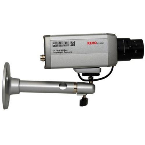 Professional 600 TVL Box Camera