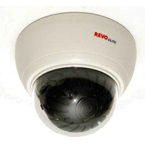 Professional 600 TVL 2.8-12mm Varifocal Surveillance Camera