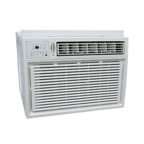 Window AC 12000 btu w remote - 115V