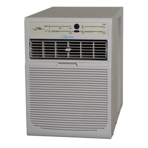 Vertical Window AC 10000 Btu With Remote 115V