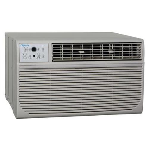 Thru-The-Wall AC 12000 Btu With Remote 115V