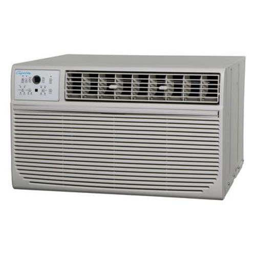 Thru-The-Wall AC 8000 Btu With Remote 115V