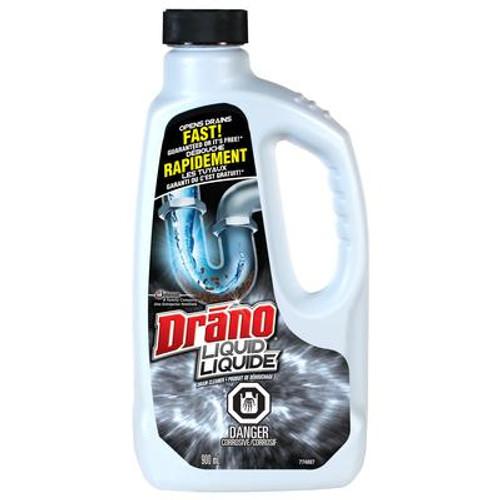 Drano Clog Remover 900ml