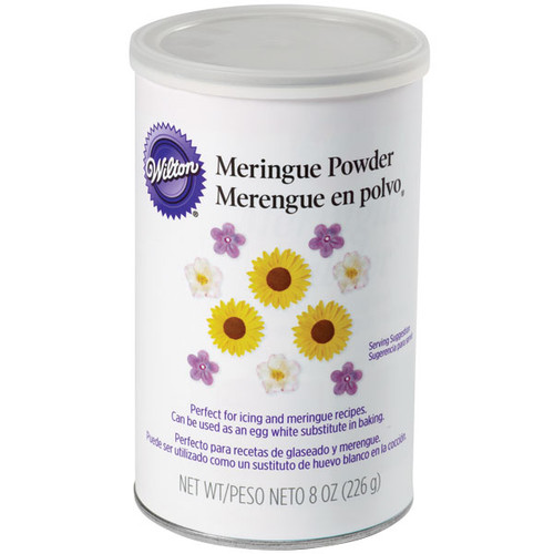 Wilton Meringue Powder to make Royal Icing