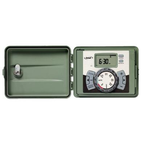 12 Station Indoor/Outdoor Timer