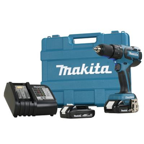 1/2 inch Cordless Hammer Driver Drill with Brushless Motor