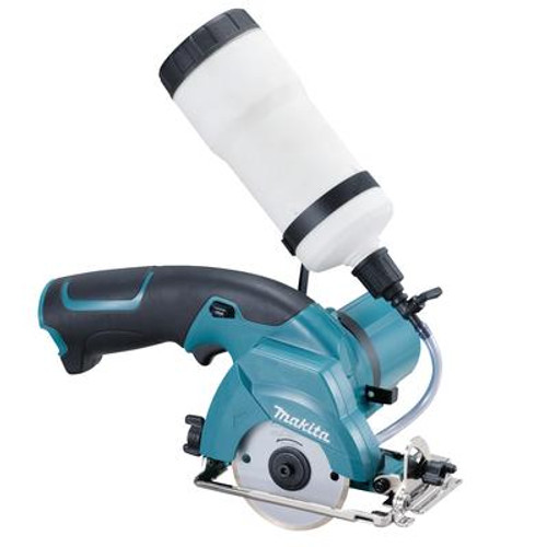 3-3/8 Cordless Glass & Tile Circular Saw (Tool Only)