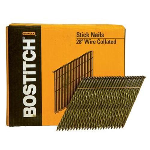 Ardox Stick Nail - 3 1/4 In.