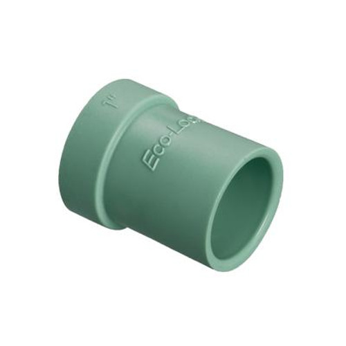 1 inch x 1 inch Slip Eco-Lock Adapter