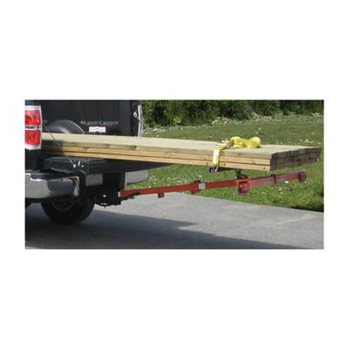 Mul-T-Rack Lumber Carrier
