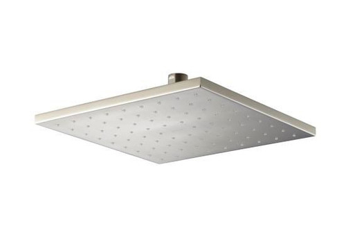 10 Contemporary Square Rain Showerhead