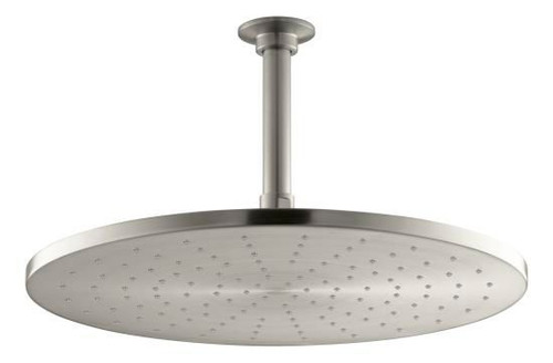 14 Contemporary Round Rain Showerhead