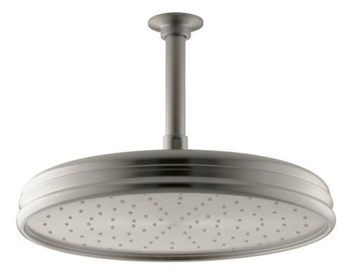 12 Traditional Round Rain Showerhead
