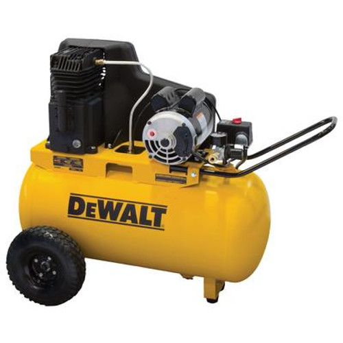 20 Gallon Portable Electric Air Compressor