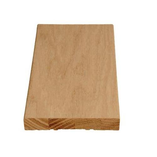 Oak Veneer Door Jamb 11/16 In. x 4-9/16 In. x 7 Ft.