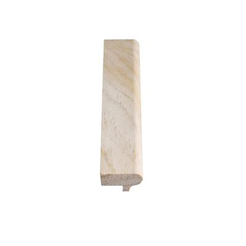 Solid Clear Pine Backband 11/16 In. x 1-7/16 In. x 8 Ft.