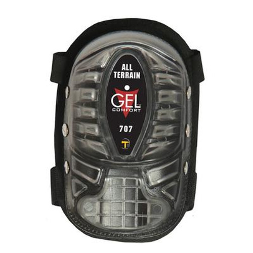 GEL-PRO All Terrain 707 with removable cover Kneepad