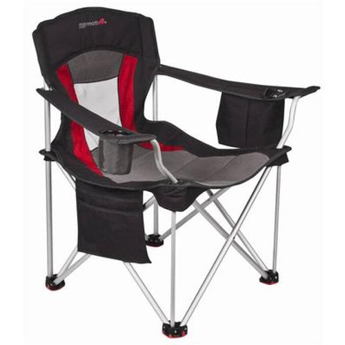 Mammoth Leisure Aluminum Camping Chair