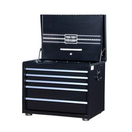 26 Inch 5 Drawer Road Chest