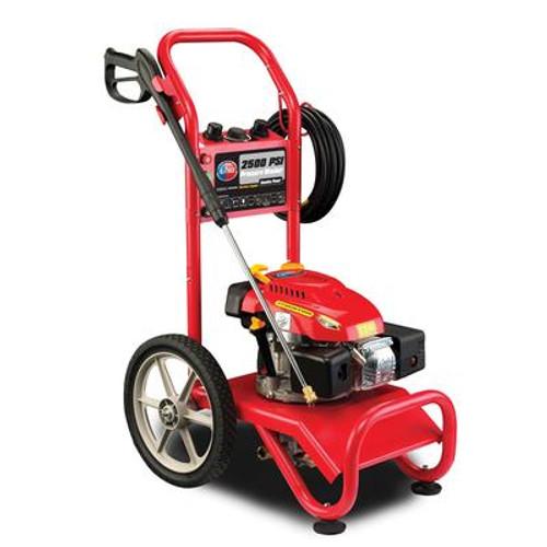 2500 PSI Gasoline Vertical Shaft Engine Pressure Washer