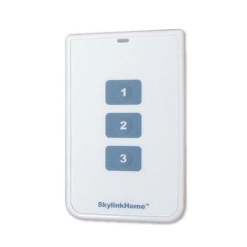 3 Button Remote