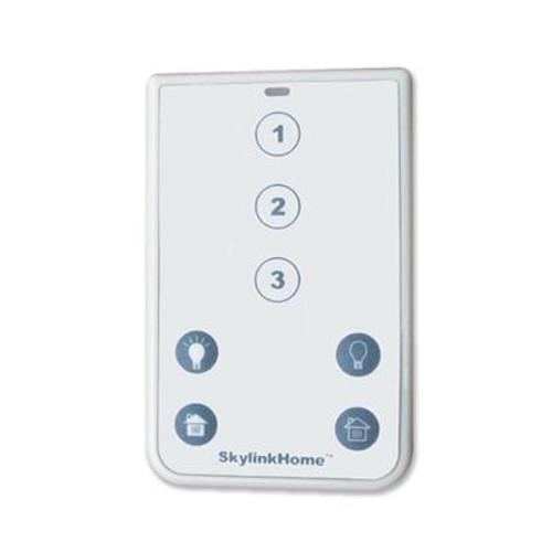 7 Button Remote