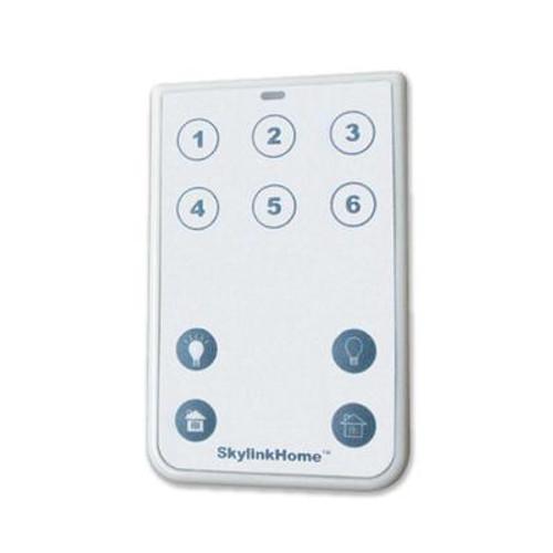 10 Button Remote
