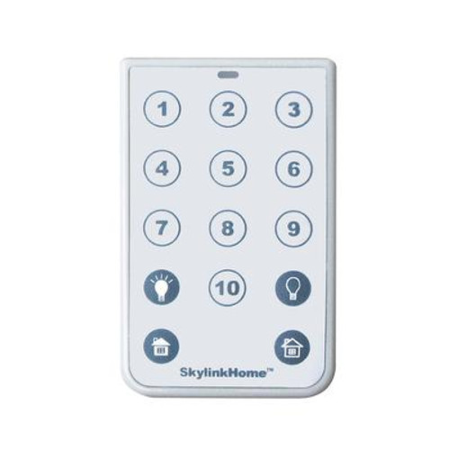 14 Button Remote
