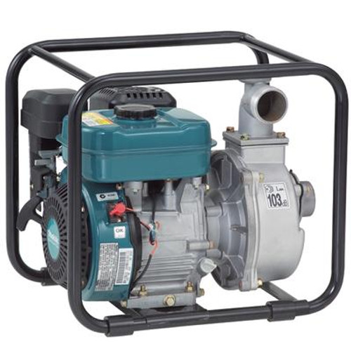 3 Inch Centrifugal Water Pump