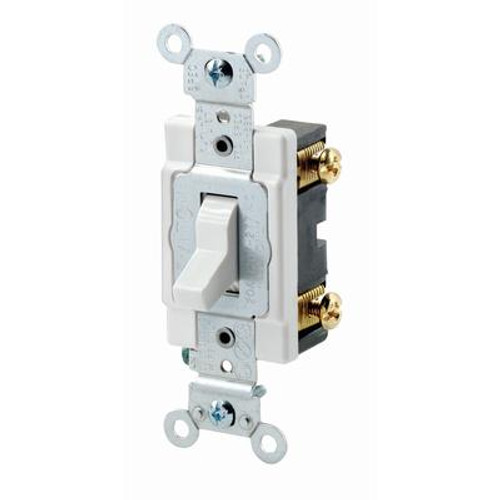 3 Way Switch 20 Amp  120/277v