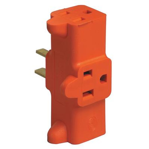 Triple Tap 3 Wire Orange HD