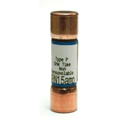15 Amp MP NRN Cartridge Fuse