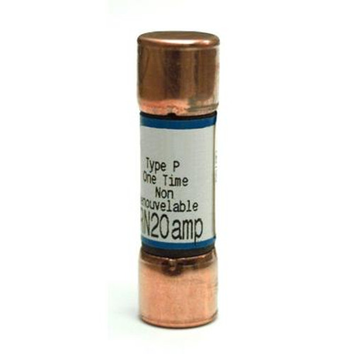 20 Amp MP NRN Cartridge Fuse