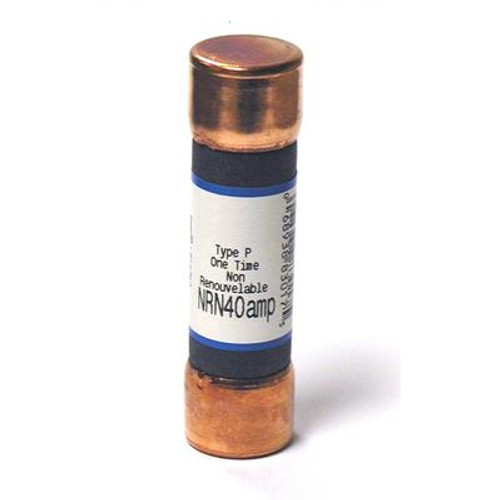 40 Amp MP NRN Cartridge Fuse