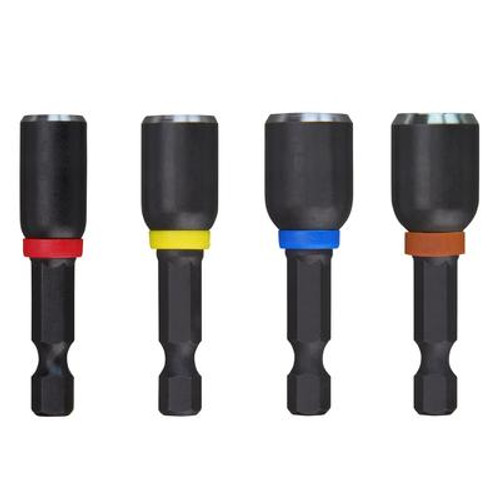 1-7/8 Inch Shockwave  Magnetic Nut Driver Set