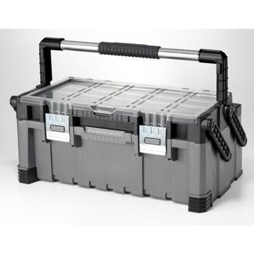 22 Inch Husky Cantilver  Pro Tool Box