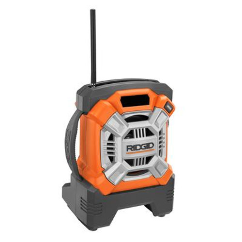 18V Compact Radio (Tool Only)