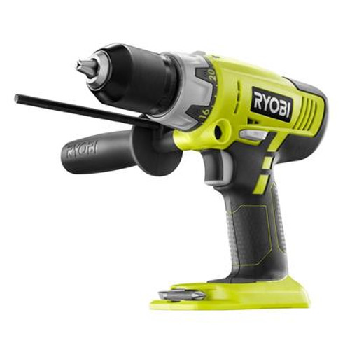 ONE+ 1/2 in. Cordless Hammer Drill (Tool Only) - 18V
