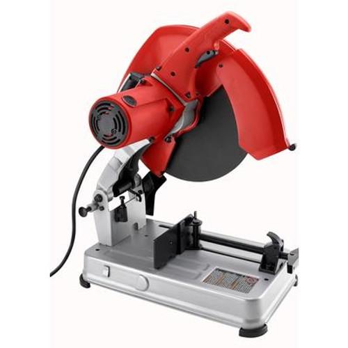 14 Inch Abrasive Cut-Off Machine