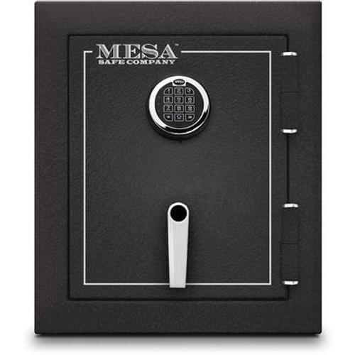All Steel MBF1512E 1.7 cu. ft. Capacity Burglary & Fire Safe