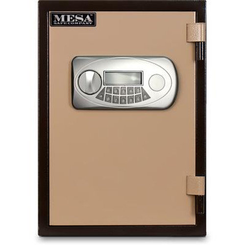 All Steel MF50E 0.6 cu. ft. Capacity U.L. Classified Fire Safe