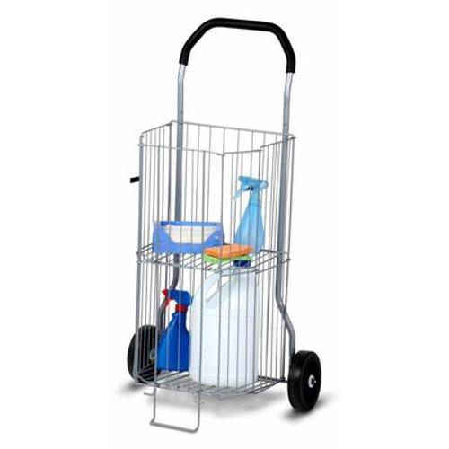 2 Tier All-Purpose Cart