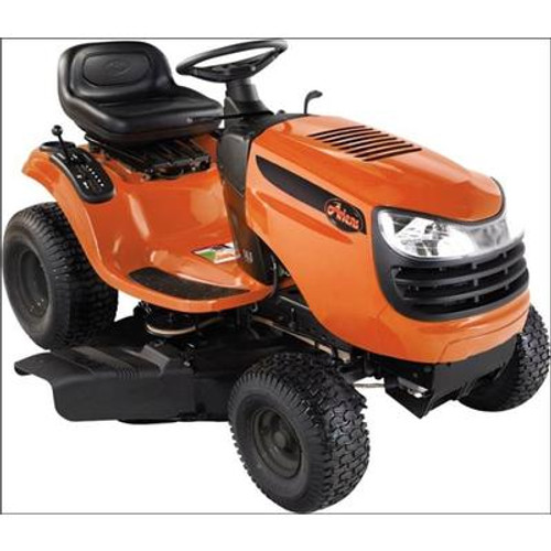11.5 HP 42 Inch Deck 6 Speed Lawn Tractor