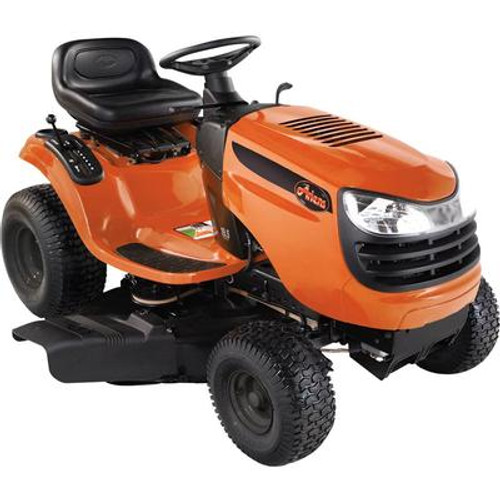 17.5 HP 42 Inch Deck 6 Speed Lawn Tractor