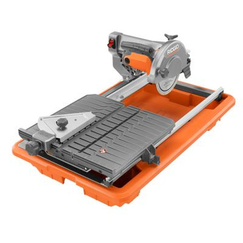 7 Inch Jobsite Tile Saw with Laser