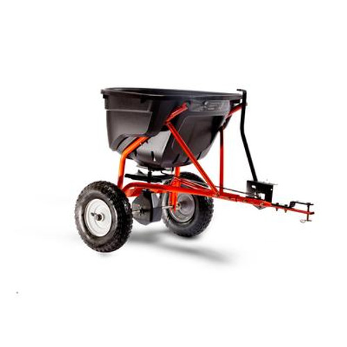 130 Pound Tow Broadcast Spreader