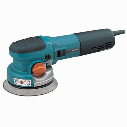 6 Inch Random Orbit / Finishing Sander