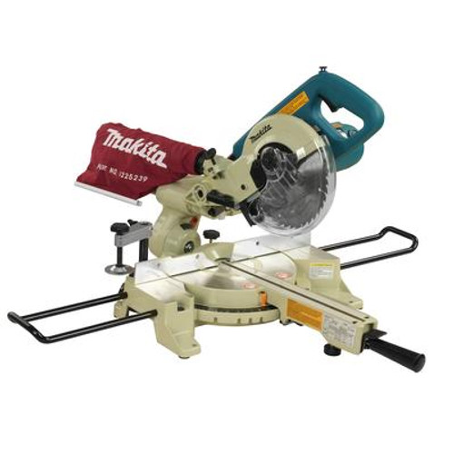 7-1/2 Inch Dual Sliding Compound Mitre Saw