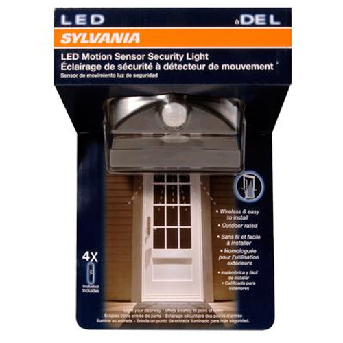 Sylvania LED Security Light