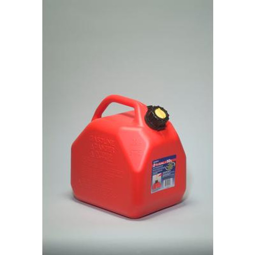 Gas Can - 2 1/2 Gal